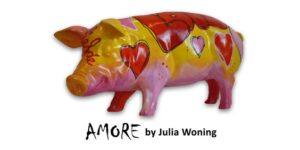 Amore Julia Woning