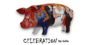 Celebration Julia