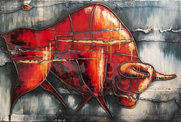 Lincy Hoogveld Bakker schilderijen kunstenaar