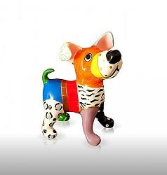 beeld-snoop-dog-color-s-15-cm-niloc-pagen