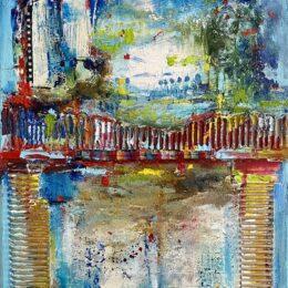 Nicole Schaap - schilderij