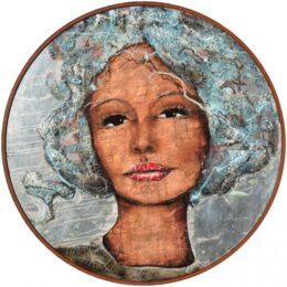 Lincy-hoogveld-queen-schilderij