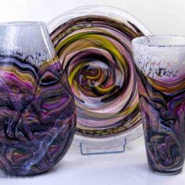 Loranto Handmade Artistic Glass