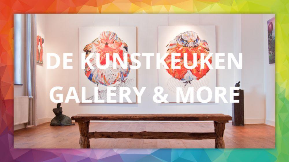 De Kunstkeuken - Galerie & More